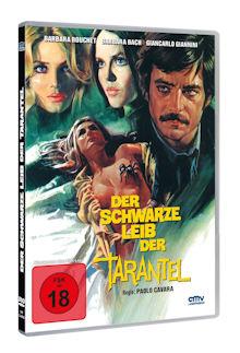 Der schwarze Leib der Tarantel (1972) [FSK 18]