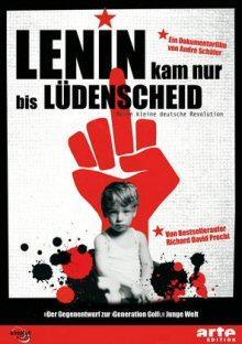 Lenin kam nur bis Lüdenscheid (2008)