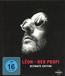 Léon - Der Profi - Ultimate Edition (1994) [Blu-ray]