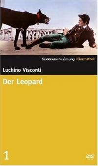 Der Leopard - SZ-Cinemathek 1 (1963) [Gebraucht - Zustand (Sehr Gut)]
