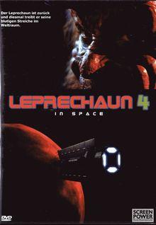 Leprechaun 4 - In Space (1997)