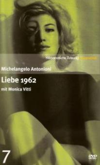 Liebe 1962 - SZ Cinemathek Traumfrauen 7 (1962)