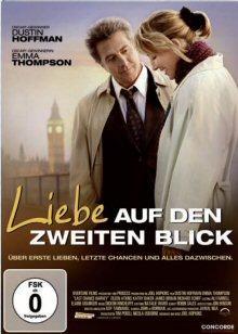 Liebe auf den zweiten Blick (2008)