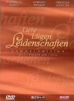 Liebe, Lügen, Leidenschaften (2002) (Teile 1-6) (3 DVDs)
