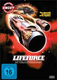 Lifeforce - Die tödliche Bedrohung (Uncut) (1985)