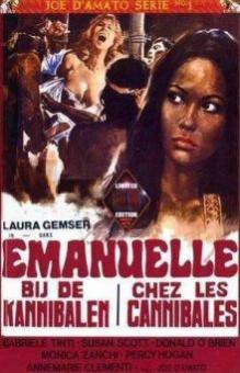 Black Emanuelle und die letzten Kannibalen (Große Hartbox, Limitiert auf 66 Stück) (1977) [FSK 18]