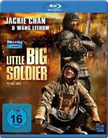 Little Big Soldier (2010) [Blu-ray]