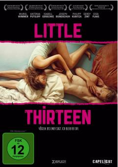 Little Thirteen (2012)