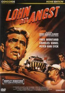 Lohn der Angst (1953)