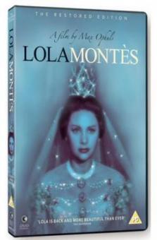 Lola Montes (1955) [UK Import]