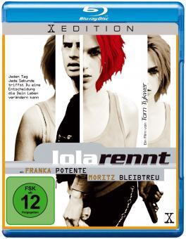 Lola Rennt (1989) [Blu-ray]