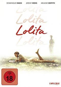 Lolita  (Ungekürzte Originalfassung) (1997) [FSK 18]