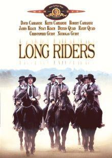Long Riders (1980)