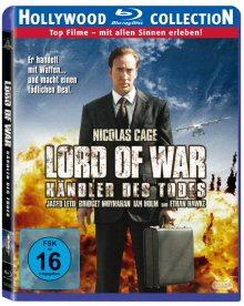 Lord of War - Händler des Todes (2005) [Blu-ray]
