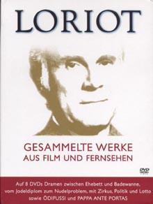 Loriot Filme