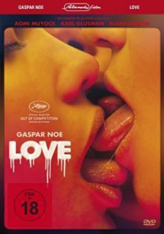 Love (2015) [FSK 18]