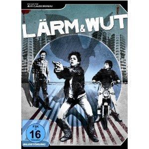 Lärm & Wut (Special Edition) (1988)
