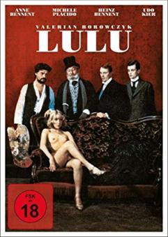 Lulu (1980) [FSK 18]