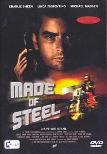 Made of Steel (Uncut) (1992) [FSK 18]