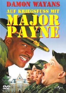 Auf Kriegsfuß mit Major Payne (1995)