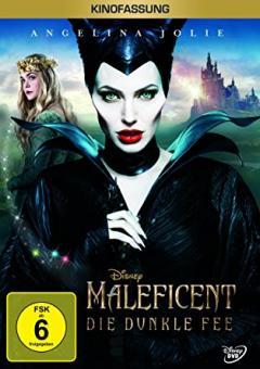 Maleficent - Die Dunkle Fee (2014)