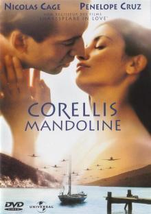 Corellis Mandoline (2001)