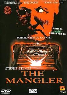 The Mangler (1995) [FSK 18] [Gebraucht - Zustand (Sehr Gut)]