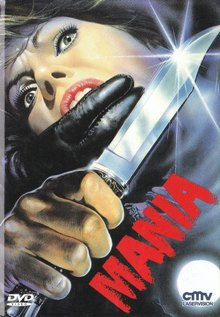 Mania (Kleine Hartbox) (1986) [FSK 18]
