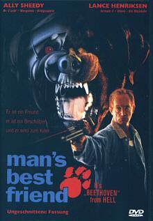 Man's best Friend (1993) [FSK 18]