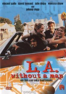 L.A. without a Map (1998) [Gebraucht - Zustand (Sehr Gut)]