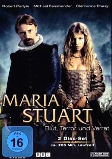 Maria Stuart - Blut, Terror und Verrat (2 DVDs) (2004)