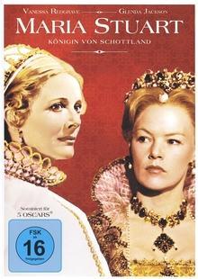 Maria Stuart, Königin von Schottland (1971)