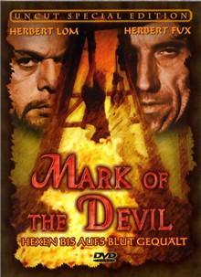 Mark of the Devil (1970) [FSK 18]