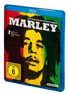 Marley (OmU) (2012) [Blu-ray]