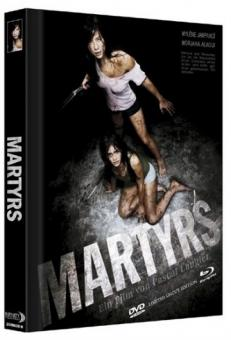Martyrs (Limited Uncut Mediabook Edition, DVD+Blu-Ray, Cover D) (2008) [FSK 18] [Blu-ray]