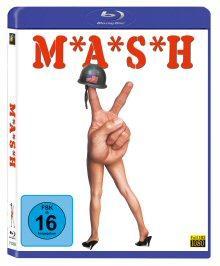 MASH (1970) [Blu-ray]