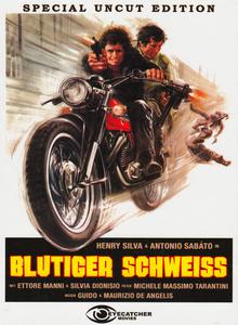 Blutiger Schweiss (Cover A) (1976) [FSK 18]