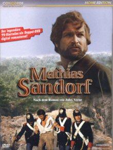 Mathias Sandorf (2 DVDs) (1979)