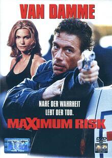 Maximum Risk (1996) [FSK 18]