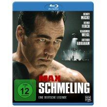Max Schmeling - Eine deutsche Legende (2010) [Blu-ray]