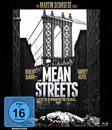 Hexenkessel - Mean Streets (1973) [Blu-ray]