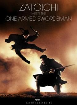 Zatoichi meets the One Armed Swordsman (OmU) (1971)