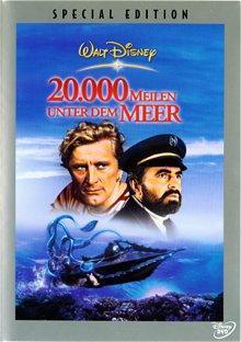 20.000 Meilen unter dem Meer (Special Edition) (1954)