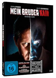Mein Bruder Kain (Limited Mediabook, 2 Discs) (1992) [Blu-ray]