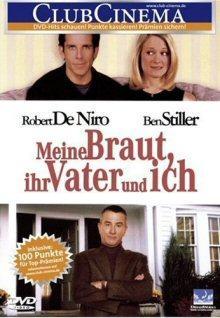 Meine Braut, ihr Vater und ich (2000)