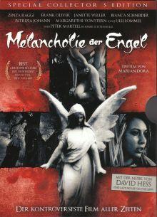 Melancholie der Engel (Special Collector's Edition) (2009) [FSK 18]