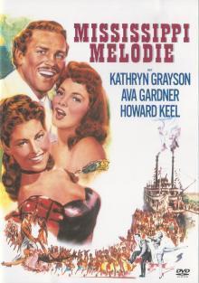 Mississippi-Melodie (1951)