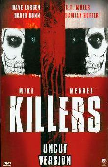Mike Mendez' Killers (Uncut) (1996) [FSK 18]
