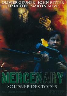Mercenary - Söldner des Todes (1997) [FSK 18]