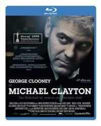 Michael Clayton (2007) [Blu-ray]
